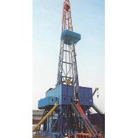China Professional Electric Drill / Oil Rig Equipment / Mechanical Drive Rig on sale