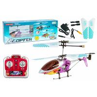 China 3CH RTF RC Helicopters With Intelligent RC System For Indoor / Outddoor Flight ES-QS9008 wholesale
