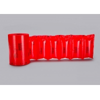 China SGS 200mm Length Air Pillow Packaging For Protection wholesale