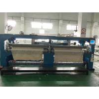 Quality Industrial Horizontal Quilting And Embroidery Machine Car Cushion Making for sale