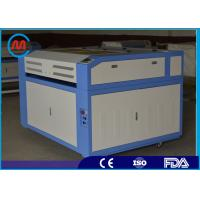 China CNC 150W CO2 Laser Engraving Cutting Machine , Water Cooling IndustrialLaser Cutter on sale