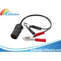 Buy cheap Battery Terminal clamps to Car Cigarette Adaptor from wholesalers