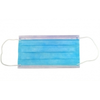 Buy cheap Reusable Custom Surgical Disposable Face Mask Medical Disposal Face Mask from wholesalers