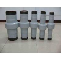 China API / ANSI Socket Weld Fittings Insulation Joints With Butt Welding Connection wholesale