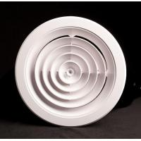 China ZS-YS Round ceiling iffuser wholesale