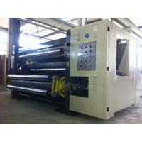 China Cassette Type Single Facer Corrugated Machine 220~250m/Min Working Speed wholesale