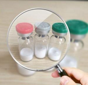 China Lyophilized Peptide Epitalon Anti Aging Anti Estrogen Epitalon10mg / Vial wholesale