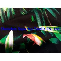 China 16S*12S Cotton Twill High-definition Print 275GSM Garment Fabric wholesale