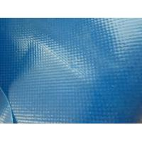 Quality Custom Blue Polypropylene Fabric 0.4mm For Waterproof Shade Cloth Fabric for sale