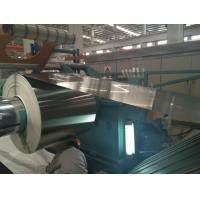 China 430 Stainless Steel Coil With NO.4, NO.8 wholesale