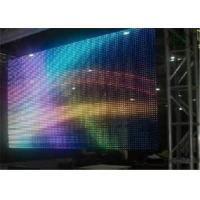 China DIP Advertising High Brightness Outdoor Full Color LED Display Screen P25 wholesale