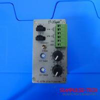 China ZP16BS Solar Cell Stringer Parts Camera Lighting Controller HTBN520S5M-150 wholesale