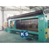 China CE Hexagonal Wire Netting Machine For Hexagonal Gabion Box Making 2.0 - 4.0mm wholesale