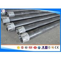 China 4140 Alloy Steel Grade Cold Drawn Steel Tube DIN 2391 Seamless Precison wholesale