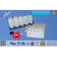 Quality T3000 T5000 T7000 CISS Continusous Ink Supply System For Epson Surecolor Jet for sale