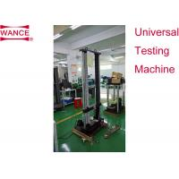 China Geotextile Testing Equipment , Tensile Strength Measuring Machine 400kg Weight on sale