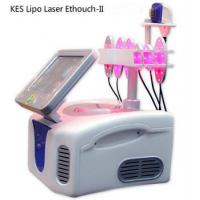 China Lipo laser E-Touch II Slimming system wholesale