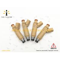China Fuel Injector OEM 23250-22020 Use For TOYOTA 1ZZ-FE COROLLA AVENSIS CELICA RAV4 wholesale