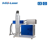 China High Efficiency Portable 3D Printer And Glass Crystal Laser Marking Machine wholesale