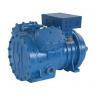 Buy cheap 7.5HP Semi Hermetic Refrigeration Compressor D3SC-75X 1 year Guarantee from wholesalers