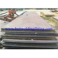 China ASTM A387 Gr.22L Alloy Steel Plate Length 0-12m Hot / Cold Rolled wholesale