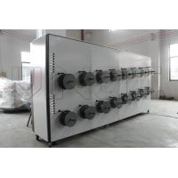 China Plastic Rope Making Machine , Pp Extruder Machine For Polypropylene Twine wholesale