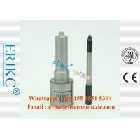 China ERIKC DLLA156P1509 ( 0433171931) nozzle diesel DLLA156P1509 bosch common rail injector 0445110255 for 0445110241 on sale