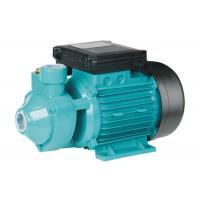 China 0.5HP 0.37KW Peripheral Vortex Clean Water Pump With Iron Cast Pump Body For Home wholesale