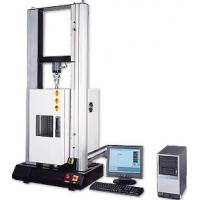 China DIN51121 Tensile Strength Testing Machine , Servo Hydraulic Testing Equipment wholesale