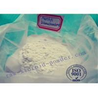 Quality Anabolic Hormone Methasterone For Bodybuilding and Anti Estrogen Steroids for sale