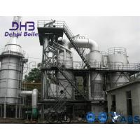 China Steam Waste HRSG Boiler , Heat Recovery Steam Boiler Recycling Machine on sale