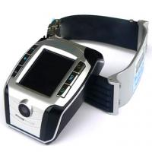 China waterproof cell phone watch W838 wholesale