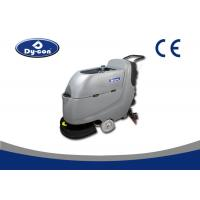 China Dycon Malish Brush Single BrushCustom-Built Floor Scrubber Dryer Machine With Low MOQ wholesale