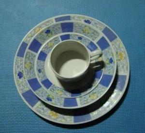 China Porcelain Tableware wholesale