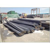 China Die Steel Round Bar Stock ,  Smoothly Surface 8 mm Dia JIS SS400 Carbon Steel Rod wholesale
