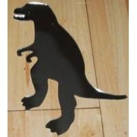 China Animal-shaped Acrylic Mirror Sheets With Competitive Prices wholesale
