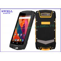 China 5.1 inch IP68 GPS Rugged 4G Smartphone / durable mobile phones wholesale