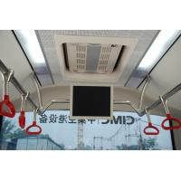 China Full Aluminum Body 14 Seater Airport Shuttle Buses Terminal Bus 12250kgs on sale