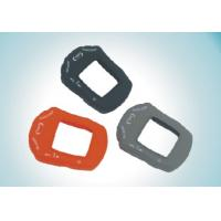 China High Temp Eco - friendly Silicone Cell Phone Covers for Tear Strength 28.5 KN/m wholesale