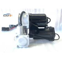 China LR023964 LR072537 Land Rover Discovery 3 Air Suspension Compressor wholesale
