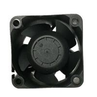 China 12v 15000rpm Utra Flow Axial Fan Plastic Frame DC Nidec Type W40S12BMD5-01Z90 wholesale