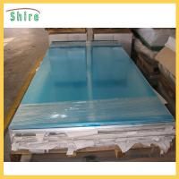 China Aluminum Sheet Plate Metal Surface Protection Film , Laser Protection Film Anti Dust wholesale