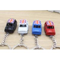 China British taxi keychain wholesale