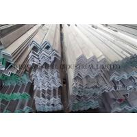 China 304 Stainless Steel Angle Bar on sale
