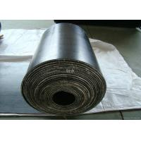 Quality Industrial Nitrile Diaphragm Rubber Sheet / Rubber Gasket Material Sheet for sale
