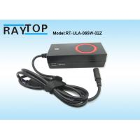 China 65W Universal Laptop Power Adapter Automatic Notebook Adapter 5V 1A USB Port wholesale