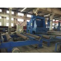 China Pre Bending Thicker Steel Plate Pipe Making Machine For Petroleum Chemical Equipment wholesale