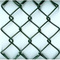 China 10 YEARS Manufacturer of Galvanized Chain Link Fence/PVC Coated Chain Link Fence Price/Electro Galvanized Iron Fence wholesale