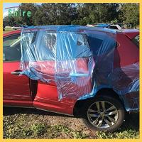 China Self Adhesive Collision Wrap  Auto Windshield Wrap Auto Wreck wrap wholesale
