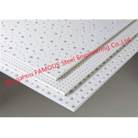 China ISO3834 Fire Rated Gypsum Board Ceiling wholesale